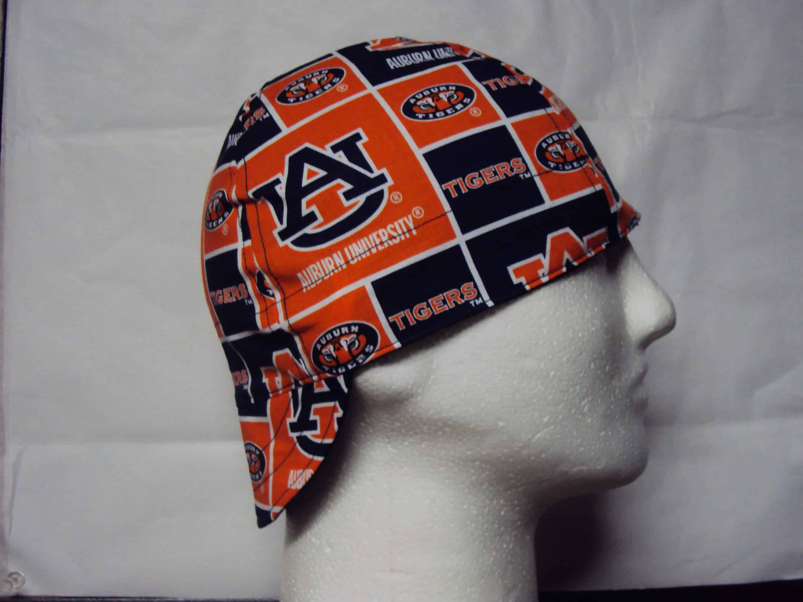 Auburn University Welding Hat d2545106d820