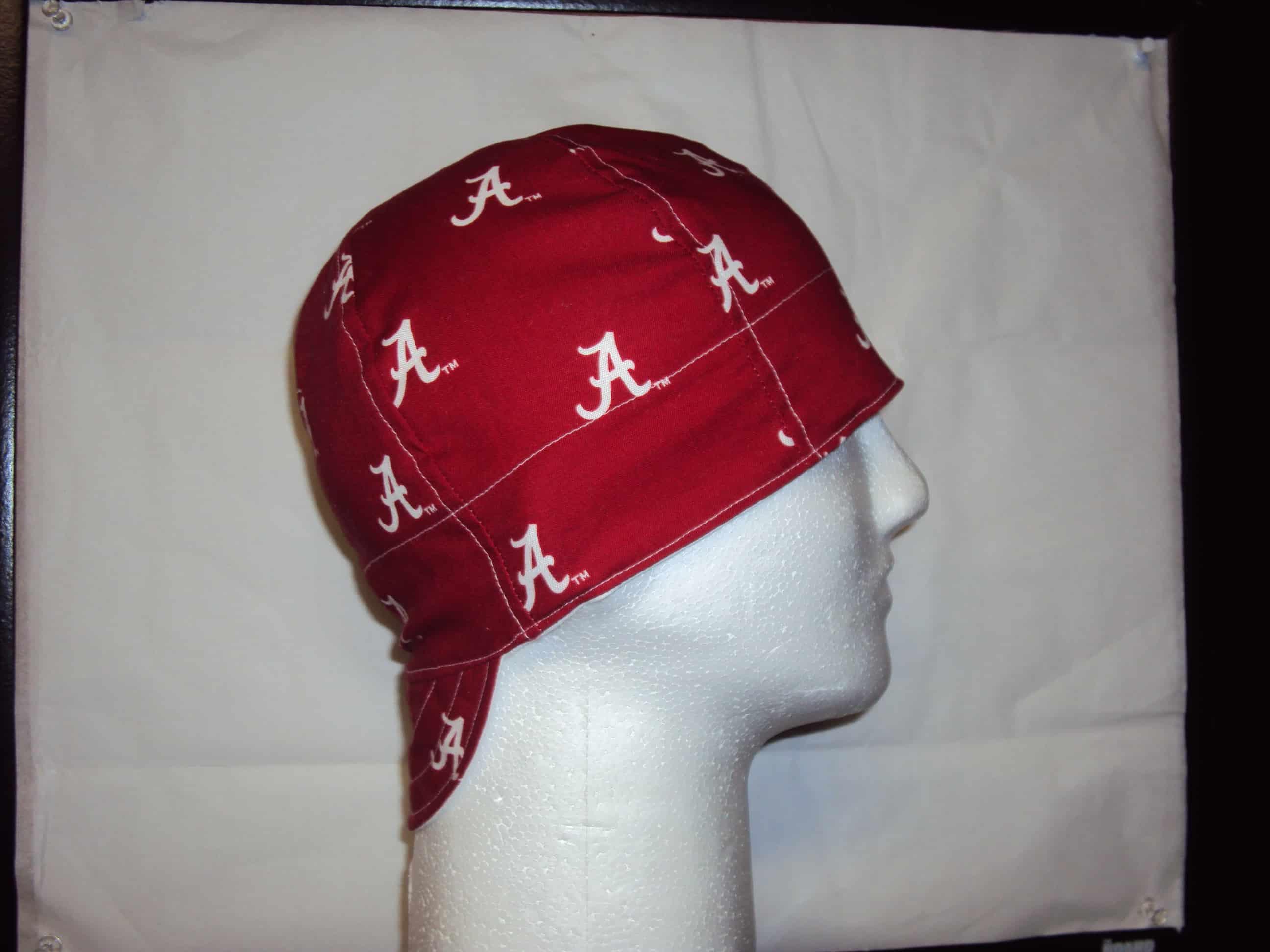 Alabama As