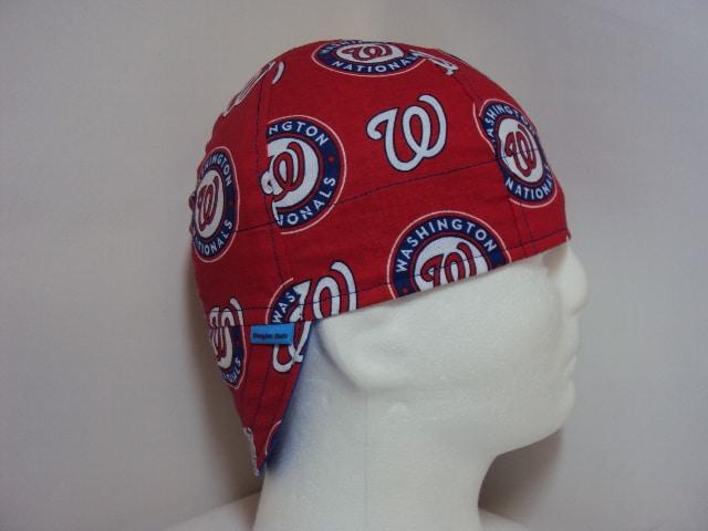 MLB Washington Nationals Welders Cap