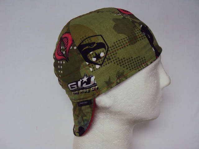G.I.Joe Welders Cap