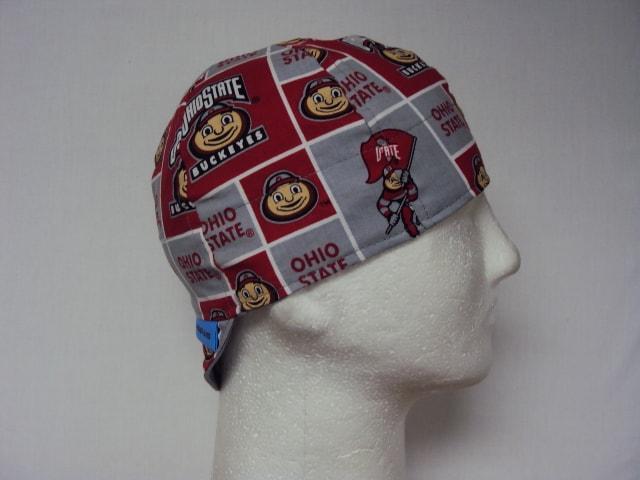 Ohio State Welding Hat