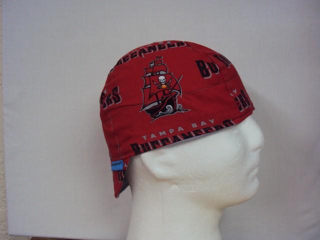 ... best service 2bb2d 201bd NFL Tampa Bay Buccaneers Welding Hat ... f3466f01a