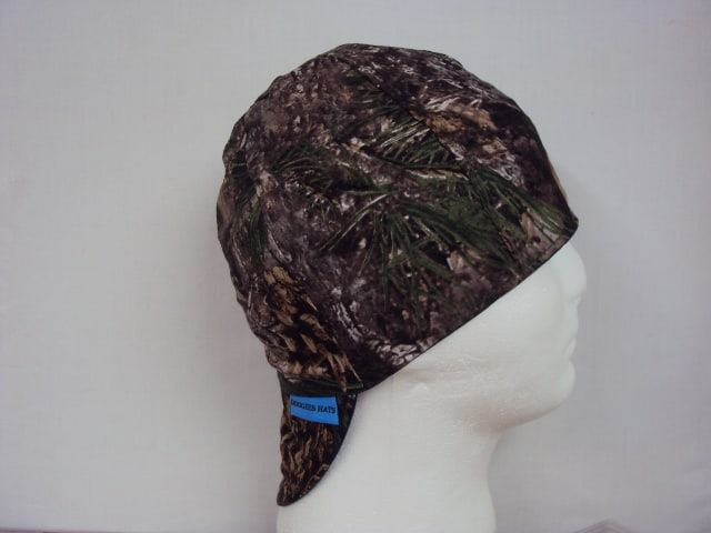True Timber Outdoors Welding Cap