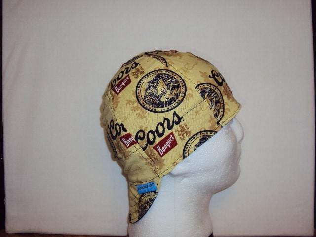 Coors Welding Cap