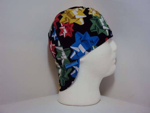 All Wrapped Up Welders Cap