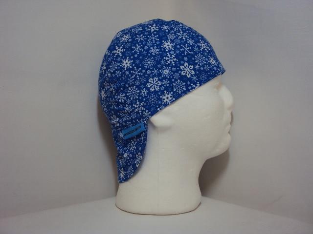 Let It Snow Welders Cap