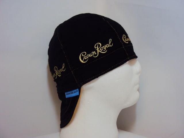 Crown Royal Black from genuine Black CR bags