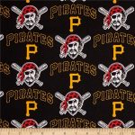 MLB Pittsburgh Pirates Welding Cap