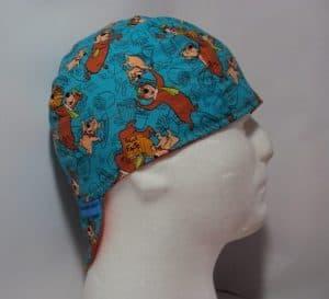 Yogi Bear Welders Hat