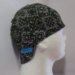 Classic Bandana Kelley Green Welders Hat