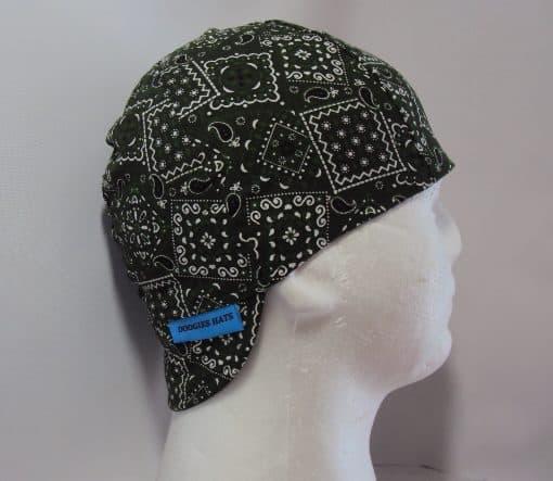 Classic Bandana Kelley Welders Hat