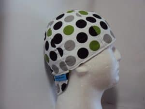 Mixed Big Dot Welding Cap