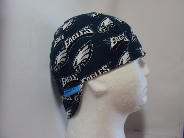 NFL Philadelphia Eagles Welding Cap