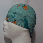 Gumby Welding Hat