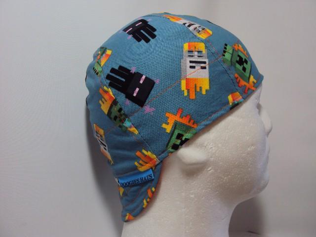 Minecraft Welders Hat