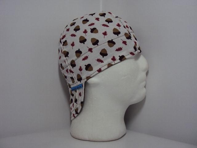 Acorns Welding cap