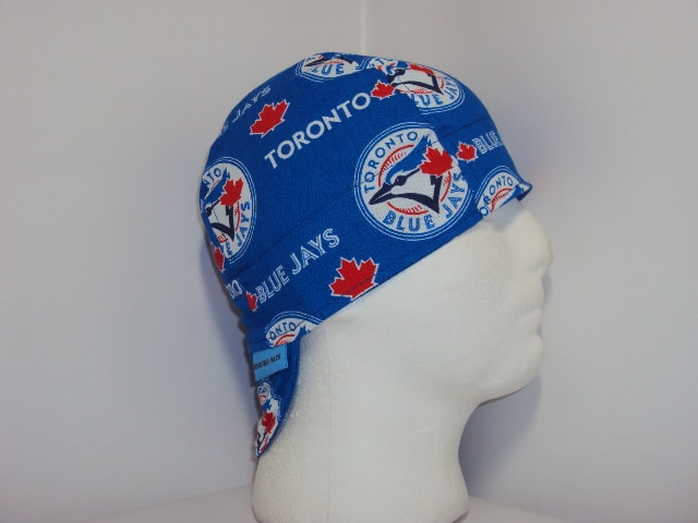 MLB Toronto Blue Jays Welders Hat