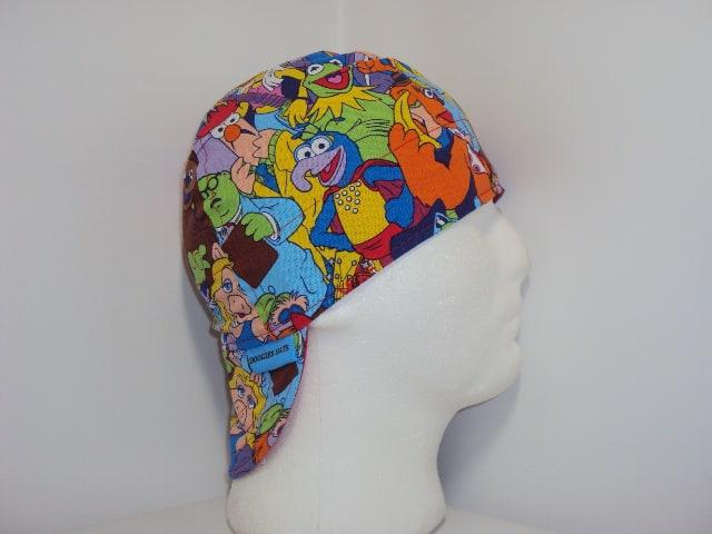 Muppet's Welding cap