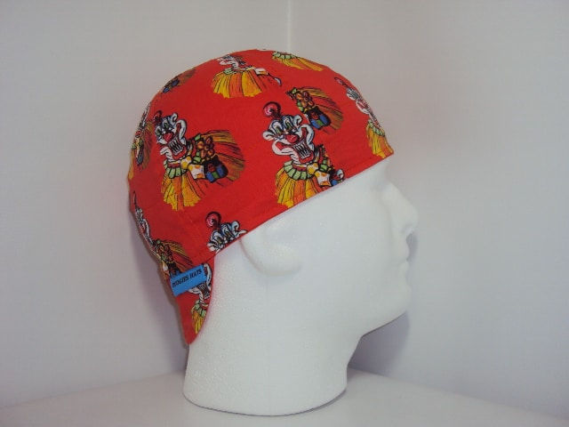 Big Bob Clown Welding Hat