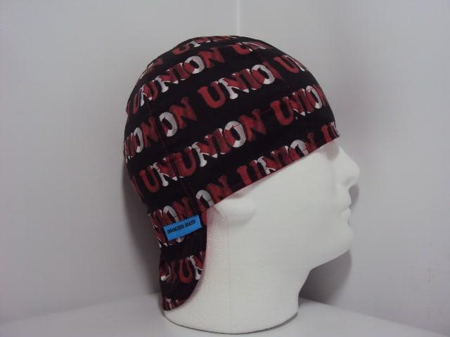 Canadian Union Welders Hat