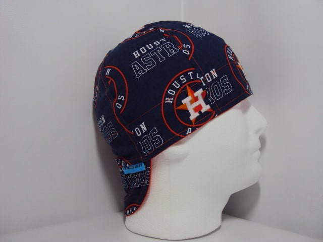 MLB Houston Astros Welders Hat